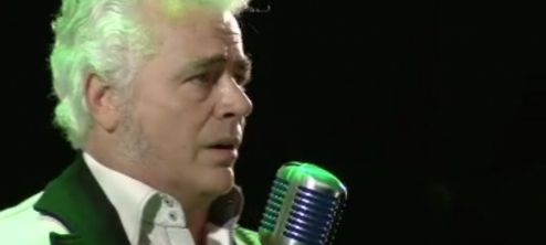 Countryfestival fra Silkeborg: Dale Watson